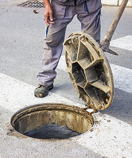 Elazığ'da Tuvalet Tıkanıklığı Açma